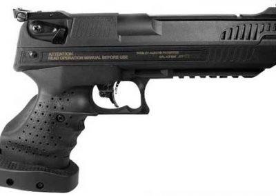 Webley-Alecto-air-pistol