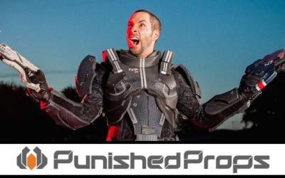 Maker Resource – Punished Props