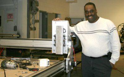 Maker Resource – Bill Griggs