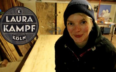 Maker Resource – Laura Kampf