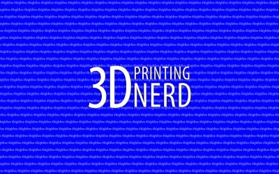 Maker Resource – 3D Printing Nerd