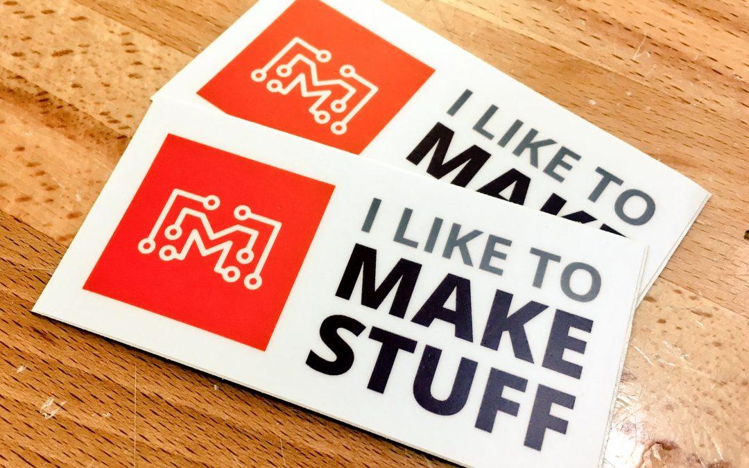 Maker Spotlight – I Like to Make Stuff – Bob Clagett