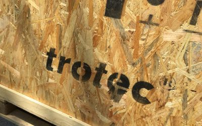 Product Spotlight – Trotec Laser Part 2: Delivery & Setup