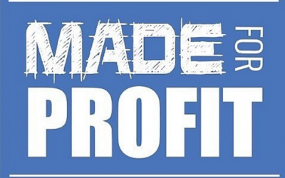 Maker Spotlight – Made For Profit Podcast