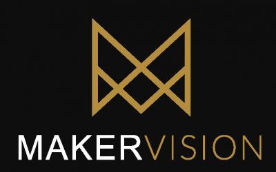 Maker Spotlight – Maker Vision Podcast